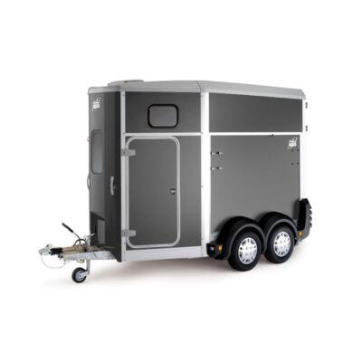 Ifor Williams HB506 Premium Hestetrailer