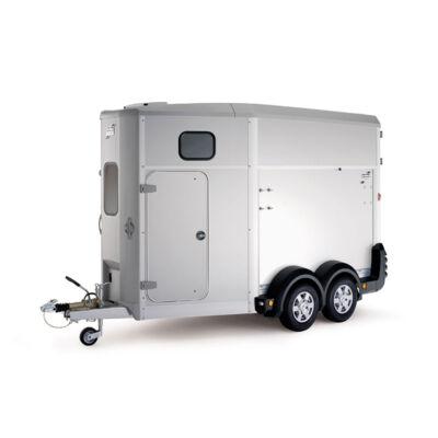 Ifor Williams HB511 Premium Hestetrailer