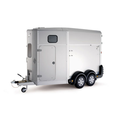 Ifor Williams HB511 Islænder Hestetrailer