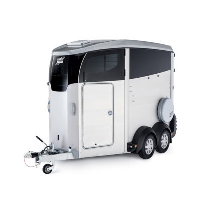Ifor Williams HBX506 Hestetrailer