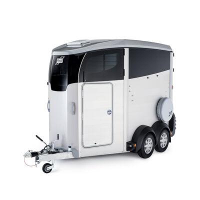 Ifor Williams HBX511 Hestetrailer