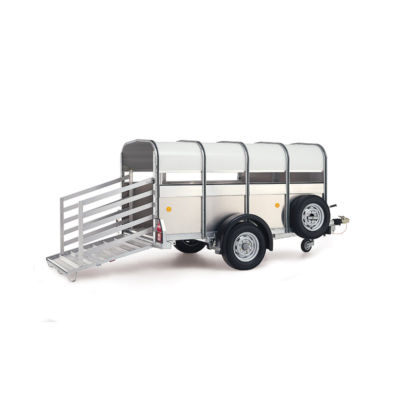 Ifor Williams P8G Husdyrtrailer