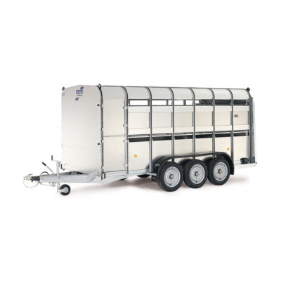 Ifor Williams TA510 Husdyrtrailer