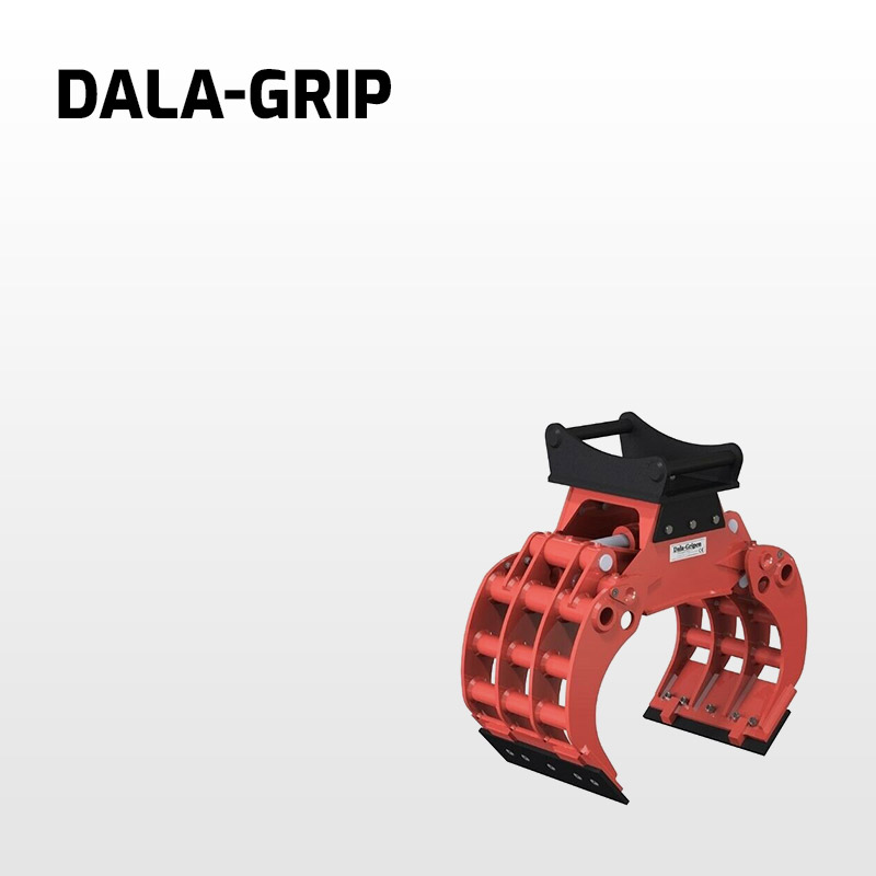 Dala-Grip grabber
