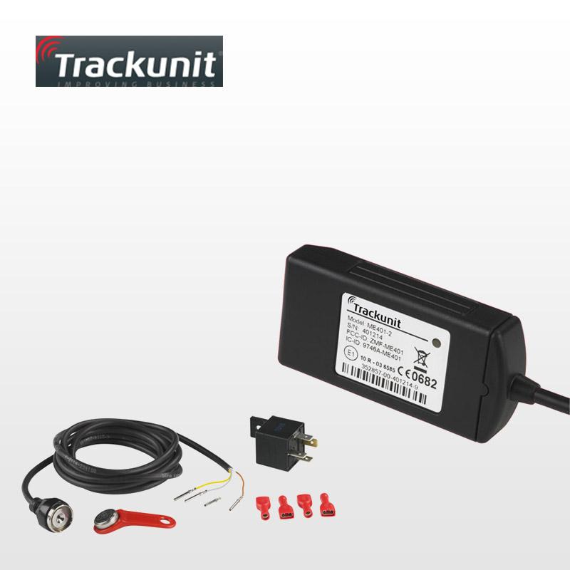 Trackunit GPS overvågning